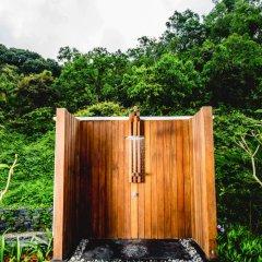 Отель InterContinental Danang Sun Peninsula Resort сауна