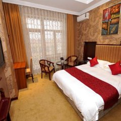 Отель Royal Азербайджан, Баку - 2 отзыва об отеле, цены и фото номеров - забронировать отель Royal онлайн комната для гостей фото 4