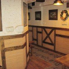 Гостиница Gerold интерьер отеля фото 2