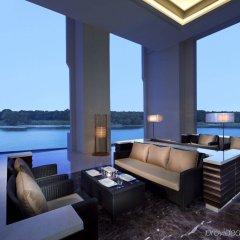 Отель Anantara Eastern Mangroves Abu Dhabi Абу-Даби комната для гостей фото 2