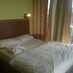 Erdek Helin Hotel комната для гостей