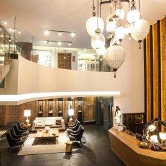 Square Small Luxury Hotel в номере
