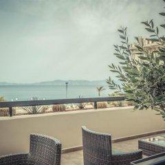 Kipriotis Hotel балкон