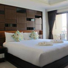 Отель March Hotel Pattaya Таиланд, Паттайя - 1 отзыв об отеле, цены и фото номеров - забронировать отель March Hotel Pattaya онлайн комната для гостей фото 2