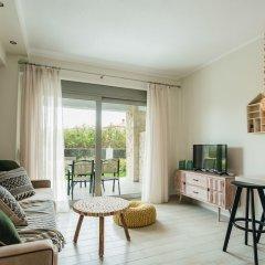 Отель Enastron Греция, Пефкохори - отзывы, цены и фото номеров - забронировать отель Enastron онлайн комната для гостей