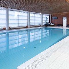 Отель Scandic Helsinki Aviacongress Финляндия, Вантаа - - забронировать отель Scandic Helsinki Aviacongress, цены и фото номеров бассейн фото 2
