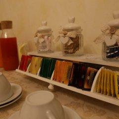 Отель B&B Il Vascello питание фото 2