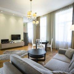 Апартаменты Riga Lux Apartments - Ernesta комната для гостей