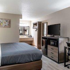 Отель Econo Lodge Kingsville США, Кингсвилль - отзывы, цены и фото номеров - забронировать отель Econo Lodge Kingsville онлайн фото 3