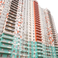 Апартаменты Apartment 347 on Mitinskaya 28 bldg 3 фото 28