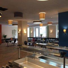 Отель Continental Германия, Нюрнберг - 1 отзыв об отеле, цены и фото номеров - забронировать отель Continental онлайн гостиничный бар