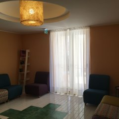 Hotel Danieli Pozzallo Поццалло комната для гостей