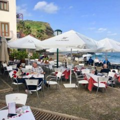 Отель Sea Breeze Studios Португалия, Машику - отзывы, цены и фото номеров - забронировать отель Sea Breeze Studios онлайн помещение для мероприятий