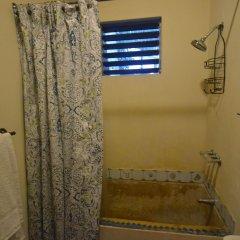 Отель Katamah Beachfront Resort Ямайка, Треже-Бич - отзывы, цены и фото номеров - забронировать отель Katamah Beachfront Resort онлайн ванная