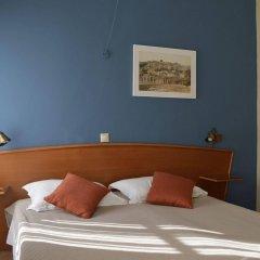 Отель Evripides Hotel Греция, Афины - 3 отзыва об отеле, цены и фото номеров - забронировать отель Evripides Hotel онлайн комната для гостей фото 5