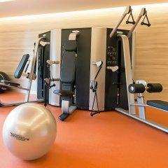 SANA Metropolitan Hotel фитнесс-зал фото 2