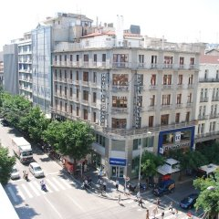 Le Palace Art Hotel балкон