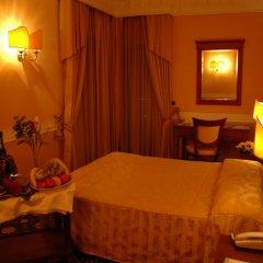 Grand Hotel Dei Cesari комната для гостей