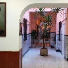 Отель Hostal Sanvi Испания, Херес-де-ла-Фронтера - отзывы, цены и фото номеров - забронировать отель Hostal Sanvi онлайн с домашними животными