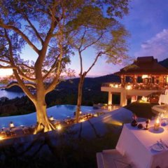 Отель Pimalai Resort And Spa Таиланд, Ланта - отзывы, цены и фото номеров - забронировать отель Pimalai Resort And Spa онлайн
