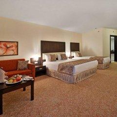 Karinna Hotel Convention & Spa Турция, Бурса - отзывы, цены и фото номеров - забронировать отель Karinna Hotel Convention & Spa онлайн комната для гостей фото 4
