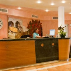 Hotel Globales Binimar интерьер отеля фото 2