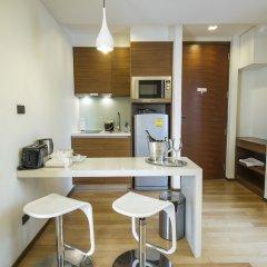 Отель Marvin Suites Бангкок в номере фото 2