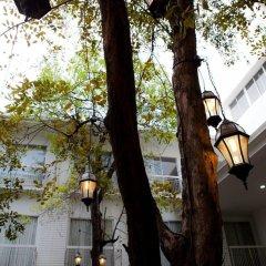 Trang Hotel Bangkok фото 4