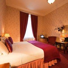 Отель The Ben Doran Эдинбург комната для гостей фото 5