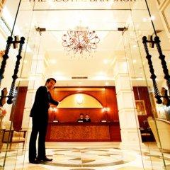 Отель Ecotel Бангкок помещение для мероприятий