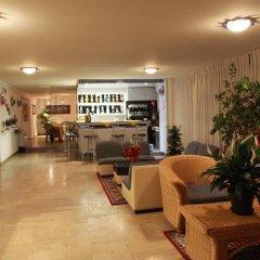 Отель Arabesco Римини интерьер отеля фото 2