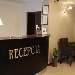 Отель SCSK Brzeźno Польша, Гданьск - 1 отзыв об отеле, цены и фото номеров - забронировать отель SCSK Brzeźno онлайн интерьер отеля фото 3