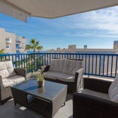 Отель Fidalsa Dream House балкон