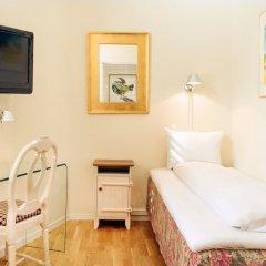Hotel Park Bergen Берген комната для гостей фото 5