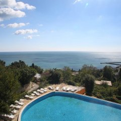 Bona Vita SPA Hotel пляж фото 2