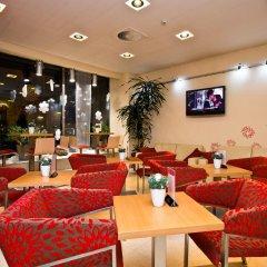Отель Amarilis Чехия, Прага - 1 отзыв об отеле, цены и фото номеров - забронировать отель Amarilis онлайн гостиничный бар