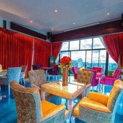 Отель The Frutta Boutique Patong Beach фото 3