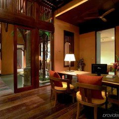 Отель Mercure Samui Chaweng Tana удобства в номере