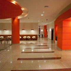 Отель Centrum Konferencyjno - Bankietowe Rubin интерьер отеля фото 2