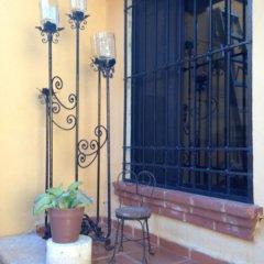 Отель Hostel Kaana 4 You Мексика, Канкун - отзывы, цены и фото номеров - забронировать отель Hostel Kaana 4 You онлайн балкон фото 2