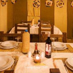 Отель Luxury Camp Chebbi Марокко, Мерзуга - отзывы, цены и фото номеров - забронировать отель Luxury Camp Chebbi онлайн питание