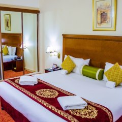 Ramee Guestline Hotel комната для гостей фото 4