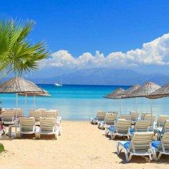Отель Palas Alacati - Adults Only Чешме пляж фото 2