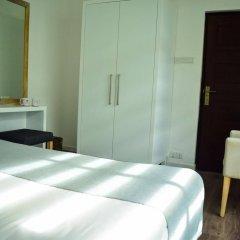 Отель Zen Rooms Wellawatte Beach комната для гостей фото 3