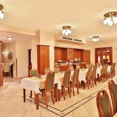 Villa Savoy Spa Park Hotel фото 2