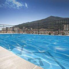 Отель Twelve Черногория, Будва - отзывы, цены и фото номеров - забронировать отель Twelve онлайн бассейн фото 3