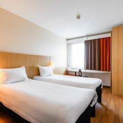 Отель ibis Warszawa Stare Miasto Old Town комната для гостей фото 8