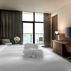 Гостиница Pullman Sochi Centre в Сочи 7 отзывов об отеле, цены и фото номеров - забронировать гостиницу Pullman Sochi Centre онлайн комната для гостей фото 4
