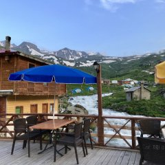 Yedigoller Hotel & Restaurant Турция, Узунгёль - отзывы, цены и фото номеров - забронировать отель Yedigoller Hotel & Restaurant онлайн питание