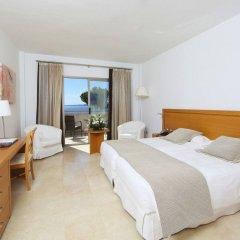 Отель BENDINAT Кала Пи комната для гостей фото 9